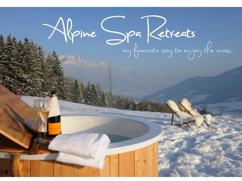 Winter Spa Hotels