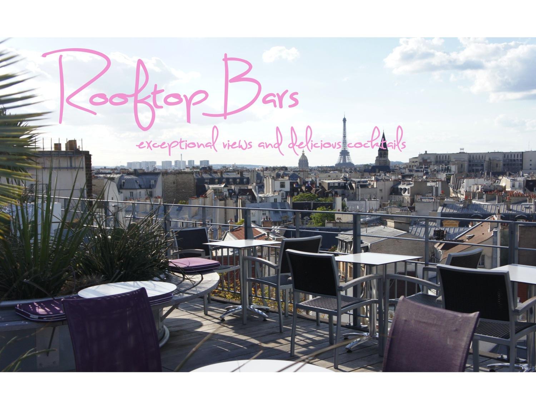 Rooftop Barsneu