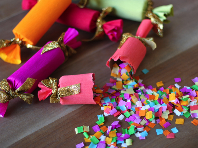 5 Last-Minute New Year\'s Eve Party Ideas | silk & soda