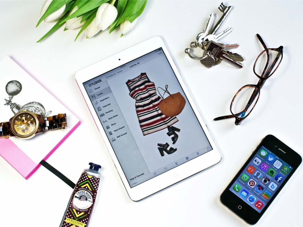 Apps for busy girls