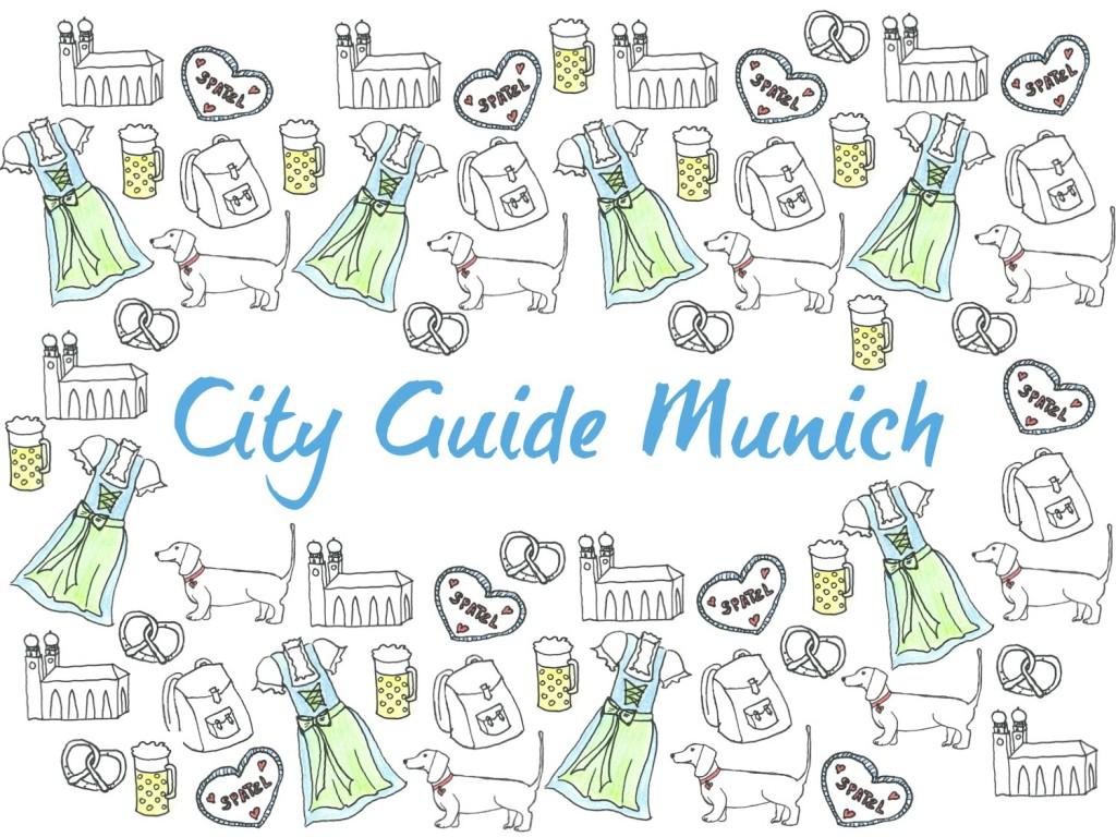 CityGuideMunich